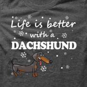 Dachshund_B/DarkGrey